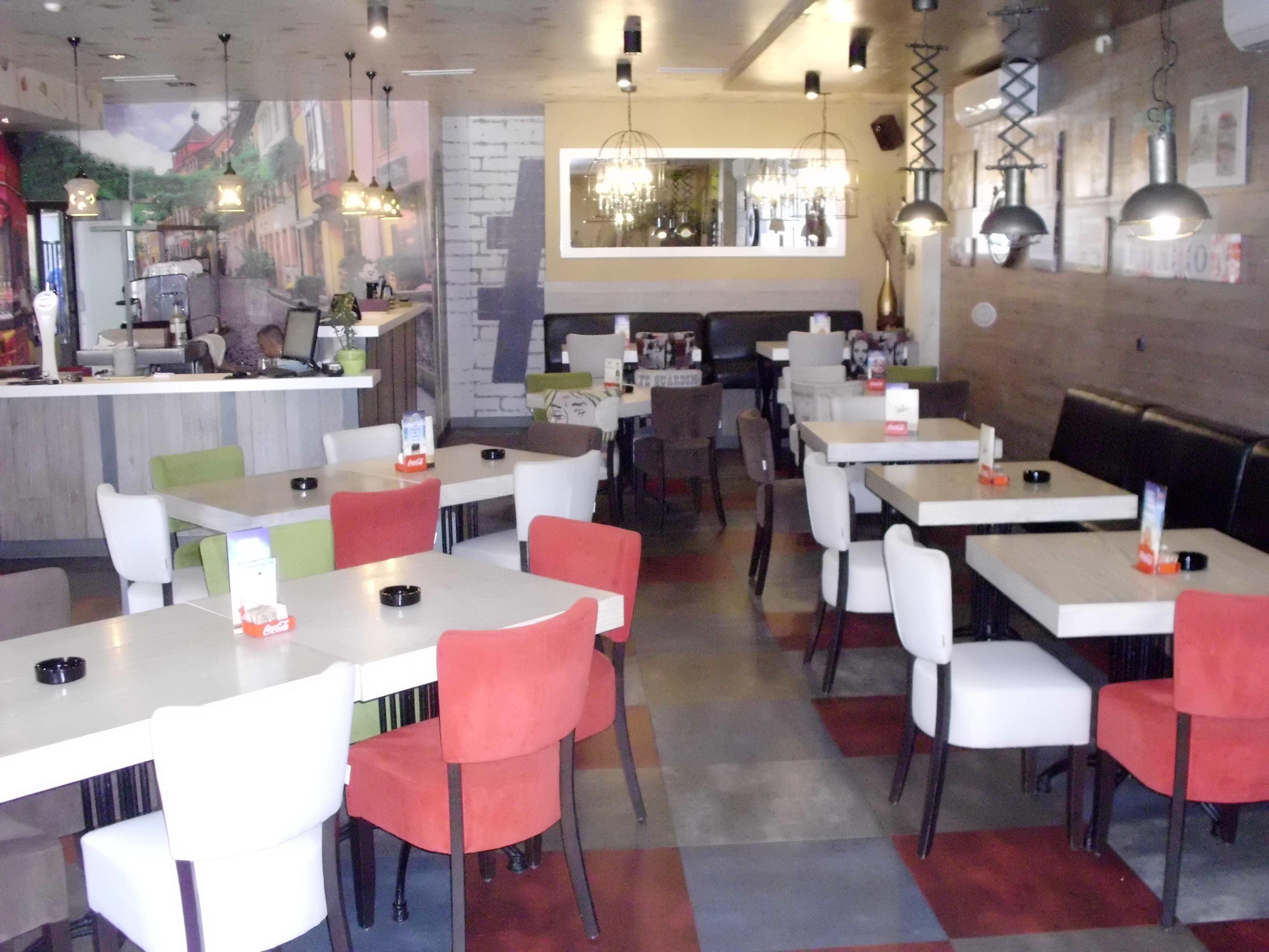 Restoran Bonavia