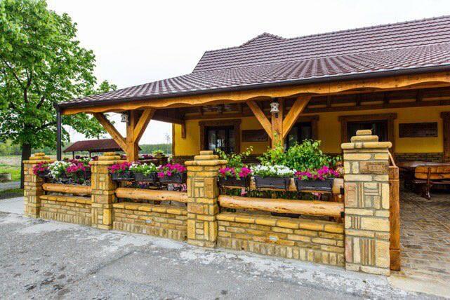 """Restoran """"Šumski mir"""""""