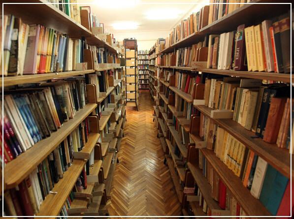 Gradska biblioteka Atanasije Stojković