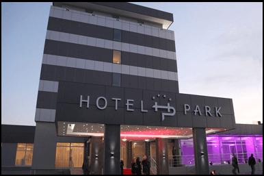Хотел Парк