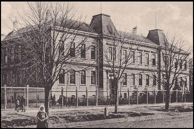 Nemačka narodna škola