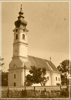 Николајевска црква