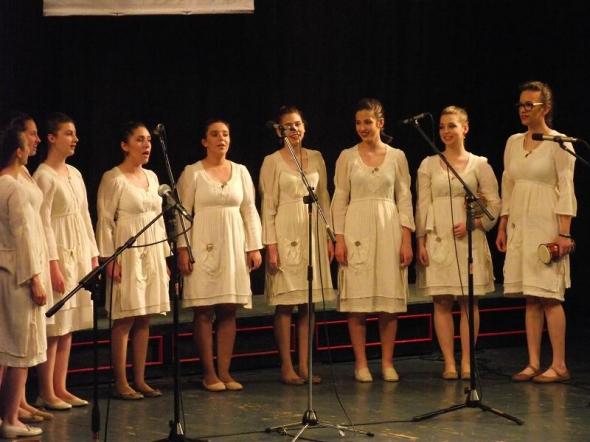 Дани словенске писмености и културе
