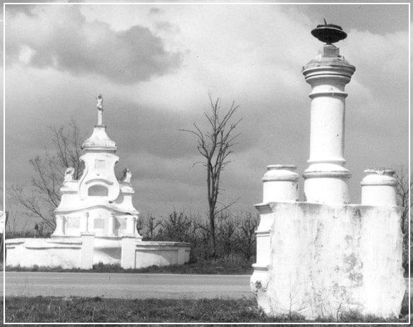 Spomenik kipove Ruma